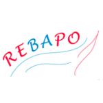 REBAPO, s.r.o. – logo společnosti