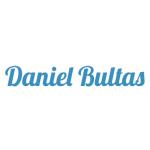 Bultas Daniel – logo společnosti