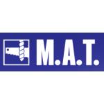 M.A.T. Group, s.r.o. (pobočka Plzeň-Severní Předměstí) – logo společnosti