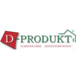 D-PRODUKT, s.r.o. – logo společnosti