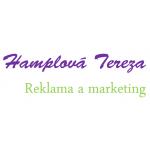 Hamplová Tereza - reklama a marketing – logo společnosti