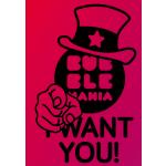 BubbleMania, s.r.o. (pobočka Plzeň) – logo společnosti