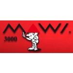 MAWI 3000, spol. s r.o. (pobočka Starý Plzenec) – logo společnosti