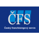 Český franchisingový servis s.r.o. – logo společnosti