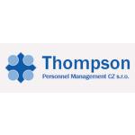 Thompson Personnel Management CZ, s.r.o. – logo společnosti