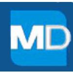 MDynamic - Daniel Čabrada – logo společnosti