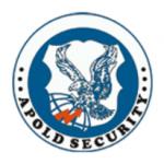 APOLD SECURITY s.r.o. – logo společnosti