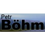 Böhm Petr - nákladní doprava – logo společnosti