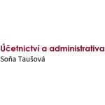 Účetnictví a administrativa - Soňa Taušová – logo společnosti