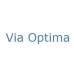 Via Optima v.o.s. – logo společnosti