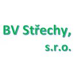 BV Střechy, s.r.o. – logo společnosti