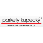 Kupecký Radek - parkety – logo společnosti