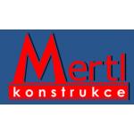 Radoslav Mertl- Mertl konstrukce – logo společnosti