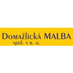 DOMAŽLICKÁ MALBA s.r.o. – logo společnosti