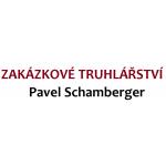 Schamberger Pavel – logo společnosti