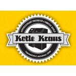 Kraus Zdeněk - kotle Kraus – logo společnosti