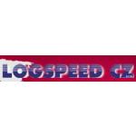 LOGSPEED CZ s.r.o. – logo společnosti