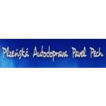 Pech Pavel – logo společnosti