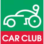 CAR CLUB s.r.o. (pobočka Plzeň) – logo společnosti