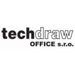 TechDraw Office s.r.o. – logo společnosti
