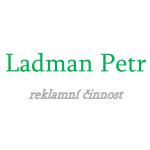 Ladman Petr – logo společnosti