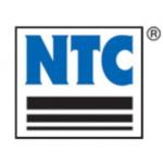 NTC STAVEBNÍ TECHNIKA spol. s r.o. – logo společnosti