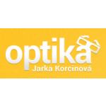 Optika Olomouc - Jaroslava Korcinová (pobočka Olomouc) – logo společnosti