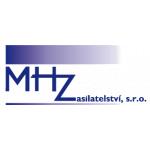 MH Zasilatelství, s.r.o. – logo společnosti