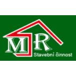 Ježek Martin - MJR Stavby – logo společnosti