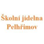 Školní jídelna Pelhřimov – logo společnosti
