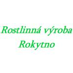 Rostlinná výroba Rokytno – logo společnosti
