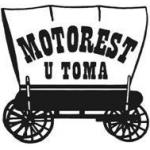Motorest u Toma – logo společnosti