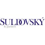 Suldovský a partneři, a.s. – logo společnosti