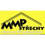 MMP Střechy – logo společnosti
