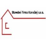 Stavební firma Konečný, s.r.o. – logo společnosti