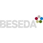 Ježek Martin - Restaurace a diskotéka BESEDA – logo společnosti