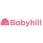 Babyhill s.r.o. – logo společnosti
