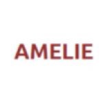 AMELIE Jazykové kurzy – logo společnosti
