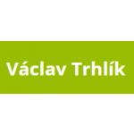Václav Trhlík- zemní a bourací práce – logo společnosti