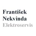 Nekvinda František - ELEKTROSERVIS – logo společnosti