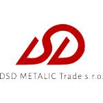 DSD METALIC Trade s.r.o. – logo společnosti