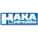 HAKA hydraulika s.r.o. – logo společnosti