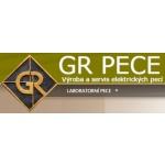 GR Jiří Rumler - výroba a servis elektrických pecí – logo společnosti