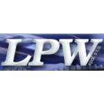 LPW, spol. s r.o. – logo společnosti