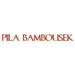 PILA BAMBOUSEK – logo společnosti