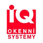 IQ SYSTEME s. r. o. – logo společnosti