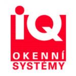 IQ SYSTEME s. r. o. (pobočka Losiná) – logo společnosti