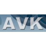 AVK technika a služby, s.r.o. – logo společnosti
