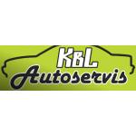 Autoservis K&L Plzeň - David Liška – logo společnosti