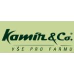KAMÍR a Co spol. s r. o. (pobočka Plzeň) – logo společnosti